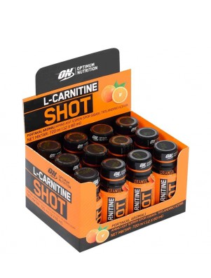 L-Carnitin Shot